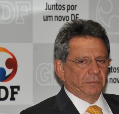 PF prende assessor especial de Temer e ex-governadores do DF
