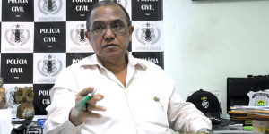 Delegado de Homicídios dá detalhes de morte de psicóloga e analisa imagens de câmeras