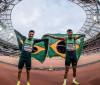 Brasil chega a oito medalhas de ouro no Mundial de Atletismo Paralímpico