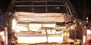 PRF apreende 254 kg de maconha que vinha de Goiás para o Piauí