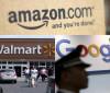 Comércio online: Walmart anuncia parceria com Google contra Amazon