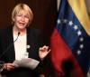 Ex-procuradora-geral da Venezuela, Luisa Ortega chega ao Brasil