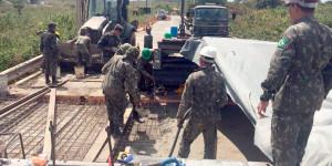 Liberação de ponte na divisa do Piauí com Ceará é antecipada em um dia, informa PRF