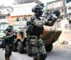 Apesar de cerco do Exército, Rocinha tem novo tiroteio neste sábado