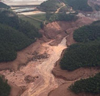 Projetista de barragem passa de investigado a testemunha-chave