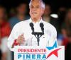 Chile escolhe hoje o novo presidente em meio a divisão em coalizão