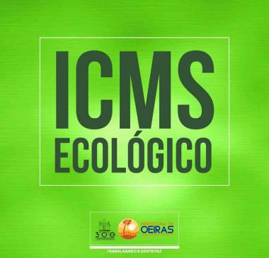 Oeiras conquista Selo Ambiental e receberá ICMS Ecológico em 2018
