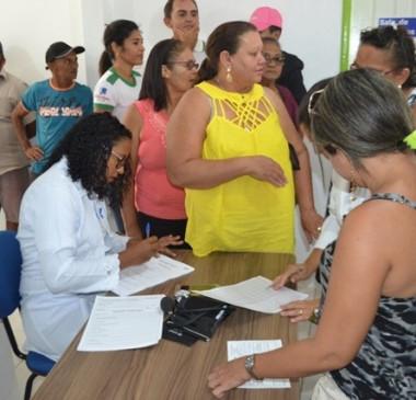 Prefeitura de Campo Maior inaugura Unidade Básica de Saúde no interior