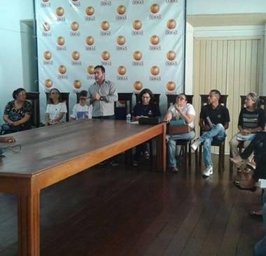 Município realiza encontro intersetorial do Selo UNICEF
