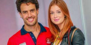 Marina Ruy Barbosa assume o sobrenome do marido