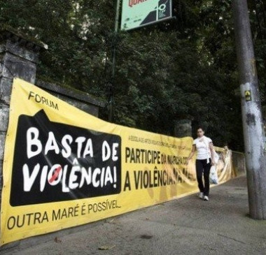 Rio de Janeiro bate recorde de homicídios em 8 anos, segundo o ISP