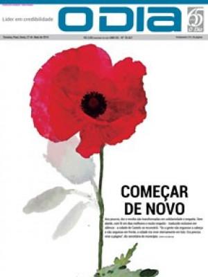 Jornal O Dia - COMEÇAR DE NOVO