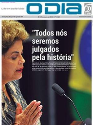 Jornal O Dia -