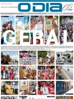 Jornal O Dia - Geral