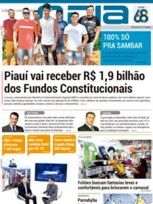 Jornal O Dia - Piauí vai receber R$ 1,9 bilhão dos Fundos Constitucionais