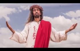 Ator piauiense interpreta Jesus há 11 anos