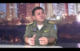 Linchamento é tema dO Dia News Entrevista