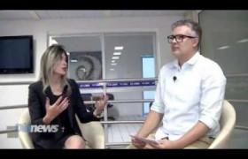 Entrevista com a delegada Anamelka sobre estupros e feminicídios