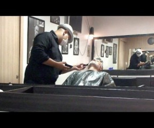 TV O Dia - Homens com barba estão cada vez mais populares