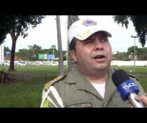 TV O Dia - Leis brandas favorecem impunidade no trânsito