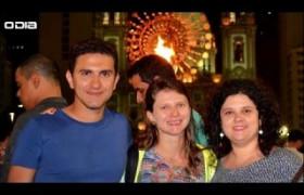 Piauienses contam sobre a esperiência na olimpíada no Rio