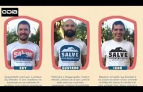 Campanha quer arrecadar recursos para o Parque Serra da Capivara