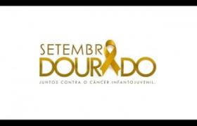 Prevenção ao câncer infanto-juvenil é tema de campanha