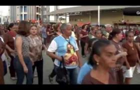 Devotos de São Francisco de Assis revelam graças alcançadas do santo