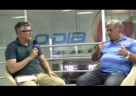 Dia News Entrevista o prefeito eleito da cidade de União, Dr  Paulo Henrique