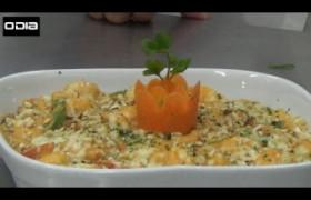 Sabor do dia destaca a cozinha contemporânea cearense do Chef Faustino