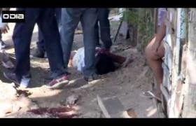 Tia e sobrinho são vítimas de homicídio na Zona norte de Teresina