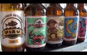 Cerveja com sabor de Piauí
