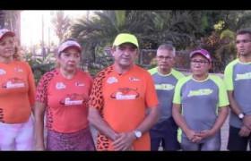 Criador da Meia Maratona do Sertão vira ultramaratonista aos 63 anos