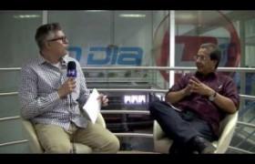 Dia News Entrevista prefeito Jonas Moura