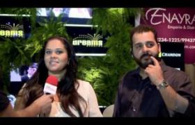 Feira Casar Bem reúne profissionais do segmento de casamentos