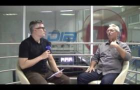 O Dia News Entrevista o prefeito de Barras, Carlos Monte