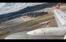 Plano facilita viagem de avião sem burocracia