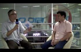 O Dia News Entrevista: prefeito de Cocal, Rubens Vieira