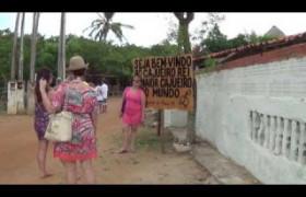 O Maior cajueiro do mundo está no Piauí