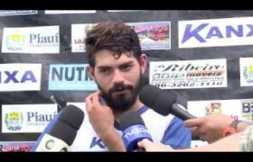 Time do Altos estreia na Copa do Nordeste com time desfalcado