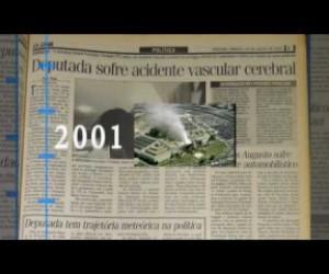 TV O Dia - O Dia 66 anos de história - Década de 2000