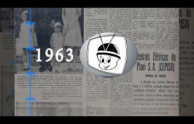 O Dia 66 anos de história - Década de 60
