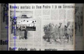 O Dia 66 anos de história - Década de 70