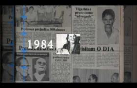 O Dia 66 anos de história - Década de 80