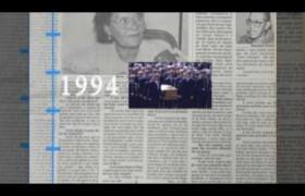 O Dia 66 anos de história - Década de 90