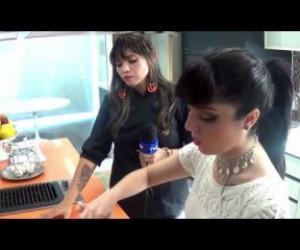 TV O Dia - Sabor do Dia: Sopa embelezadora