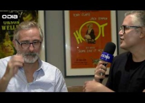 Diretor do Filme Joaquim participa de sessão especial nos cinemas do Teresina Shopping