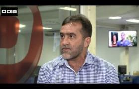 O Dia News Entrevista - prefeito de Oeiras José Raimundo