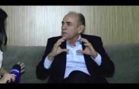 Série Especial: Reformas em Debate - Marcelo Castro