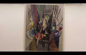 Zanzando em Nova York – Museu Guggenheim